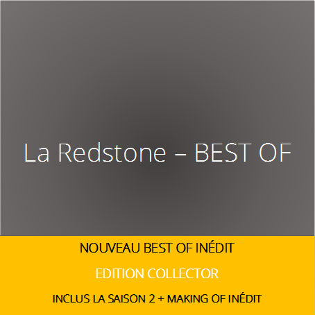La Redstone - BEST OF #2